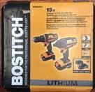 BOSTITCH Cordless Drill BTCK411L2